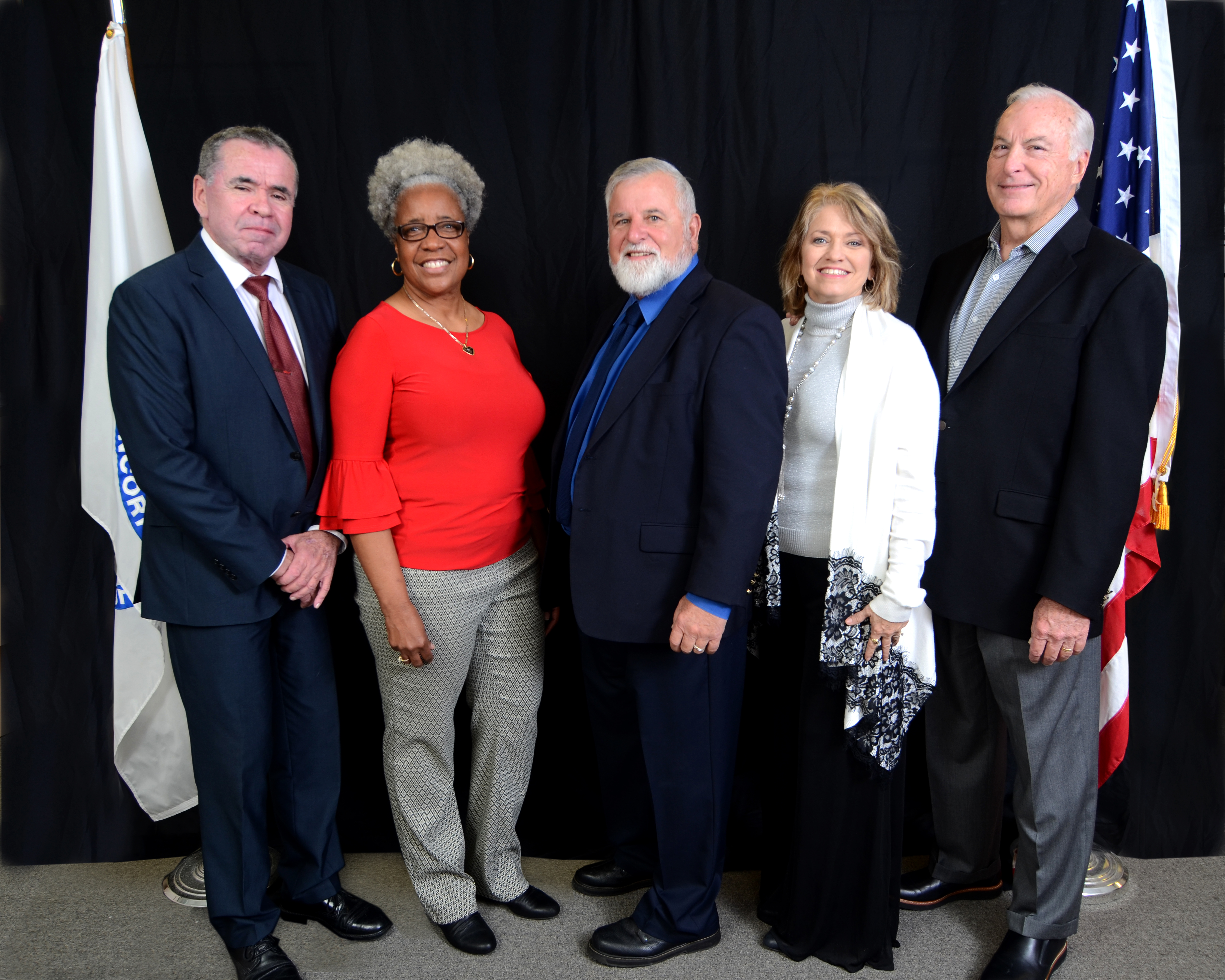 2018 Dunnellon City Council